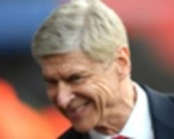 'i don't need a costa problem!' - wenger defends alexis