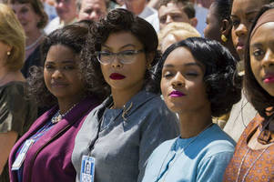 Box office hits and misses: 'Hidden Figures' wins, despite 'Rogue One' milestone