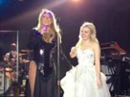 Billionaire Russian oligarch spends £3.5MILLION hiring Sir Elton John and Mariah Carey for his 19-year-old granddaughter's wedding at swish London hotel