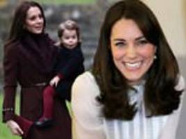 kate middleton helps send reiss and hobbs profits soaring as they rival m&s in sales