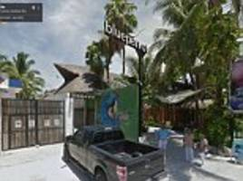 Mexico's Blue Parrot club sees people shot dead during BPM festival in Playa Del Carmen