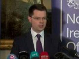 Northern Ireland WILL go to the polls in snap elections