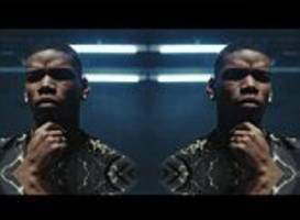 Paul Pogba launches another advert the day after his terrible display for Manchester United