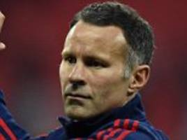 ryan giggs leads mike phelan, kenny jackett and oscar garcia on four-man nottingham forest short-list