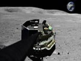 Moon Express gets closer to mining the lunar surface