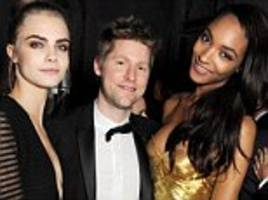 Burberry boss Christopher Bailey steps down in July