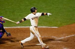 san francisco giants: top 10 second baseman in giants' history
