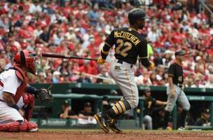 The Pittsburgh Pirates And Toronto Blue Jays Discussed A 'Mega' Deal