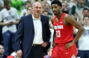 Ohio State Basketball: Lyle the Key to Buckeyes Making a Run?