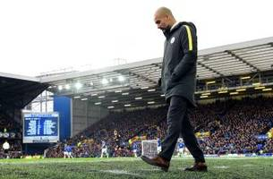 more headache for pep after manchester city falls 10 points out of first