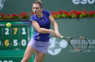 Simona Halep upset at Australian Open: other early WTA results