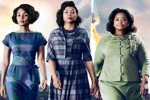 octavia spencer treats low-income families to free screening of 'hidden figures'