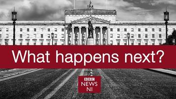 McGuinness quits: What happens next in Northern Ireland?