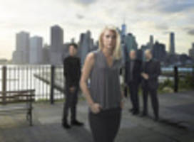 'Homeland' Moves To Brooklyn, A Parallel Universe With America's First Female President