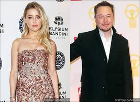bye johnny depp! amber heard 'smitten' and ready to 'go public' with new beau elon musk