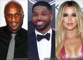 Lamar Odom to Tristan Thompson: You're Just a 'Placeholder' in Khloe Kardashian's Life