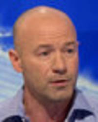 Alan Shearer: Jose Mourinho told his Man United team this at half-time against Liverpool