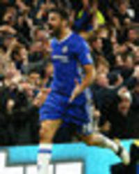 Barcelona ready stunning raid for Diego Costa but Man United hold the key