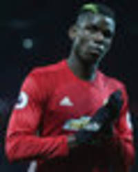 Man United star: Why I rejected Real Madrid and Barcelona