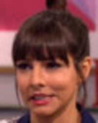 roxanne pallett slams 'lazy' seamstress who demanded she lose weight for the costume