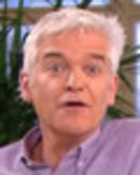 'You pervert' Phillip Schofield slams This Morning guest in awkward chat