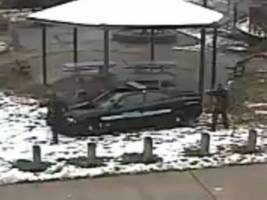 Charges Announced In Tamir Rice Shooting