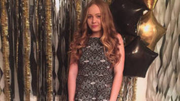 amber alert issued for abducted teen girl