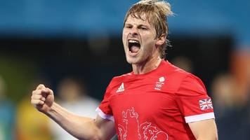 great britain's ashley jackson unavailable for tokyo 2020 olympic hockey squad