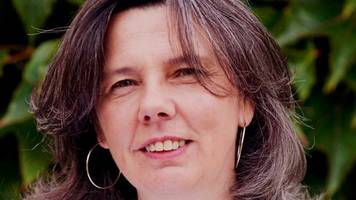 Helen Bailey: Ian Stewart tried to sell author's flat