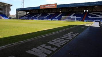 Oldham Athletic: League One side exit transfer embargo