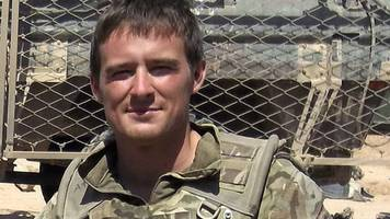 No prosecution over Sussex soldier's Afghanistan death