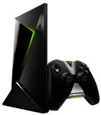 Nvidia's original Shield TV gets Android Nougat and Amazon Video in big update