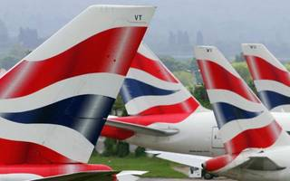 ba will operate all of its long-haul heathrow flights during strike