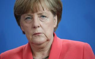 Germany is not the answer to any serious strategic question