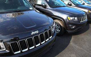 now britain is testing fiat chrysler jeeps after us emission accusations