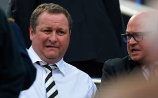 Shareholder group hits out at Sports Direct over governance review