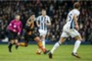 hull city receive £10m bid for jake livermore from west...