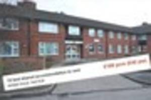 Nicholson House care home put up for rent before Hull councillors...