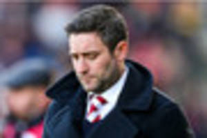 lee johnson gives his most candid and honest interview yet as...