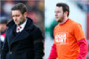 lee johnson on bristol city midfielder lee tomlin and why he left...