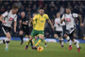 Leicester City TRANSFER NEWS: No interest in Norwich's Robbie...