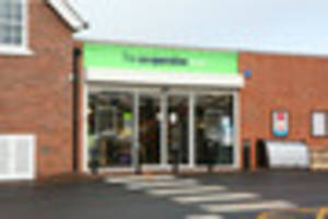 Co-op to open one store in Giltbrook and shut another in Eastwood