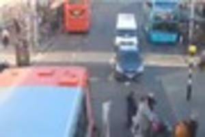 fascinating time-lapse video shows nottingham's busiest streets...