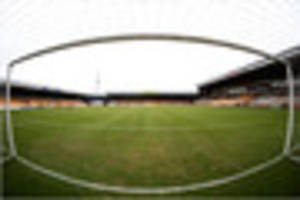 Port Vale reveal season-ticket prices and payment scheme for...