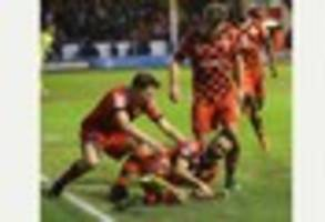 walsall fc: saddlers 4 sheffield united 1 - five things we...