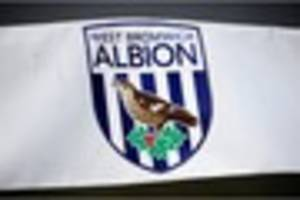 baggies  could face blues battle for  defender