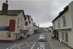 Torquay woman, 25, arrested after Newton Abbot street fight