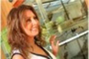 carol vorderman has come up with the 'formula for happiness' to...