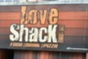 Five men to face trial after Newquay Love Shack drugs raid