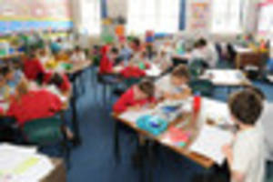 revealed: the best performing primary schools in gloucestershire